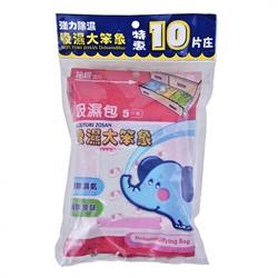 吸濕大笨象防蟲吸濕包-抽屜用