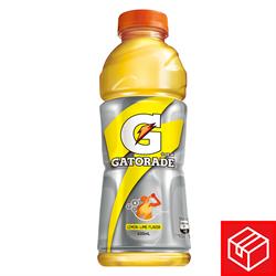 佳得樂運動飲料檸檬600毫升x15(1箱)