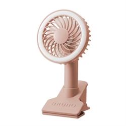 Bruno 夾型風扇BDE035-粉紅色