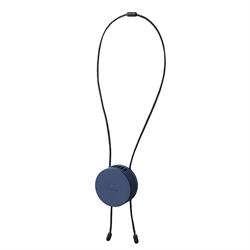 Bruno 充電頸掛式風扇 深藍色 BDE041-NV